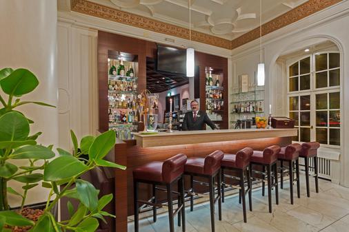 歐拉酒店 - 巴塞爾 - 巴塞爾 - 酒吧