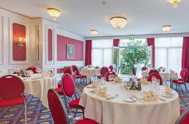Hotel Euler - Basel - Banquet hall