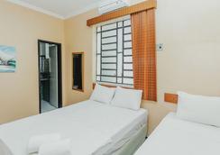 Hotel Meireles - Fortaleza - Makuuhuone