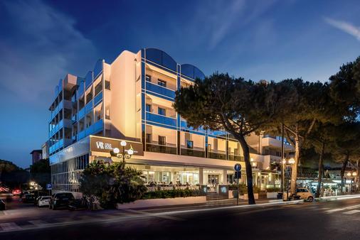 Hotel Villa Rosa Riviera - Rimini - Rakennus