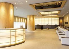 东京新宿华盛顿酒店 - 东京 - 大厅