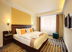 Hotel Duo - Prague - Bedroom