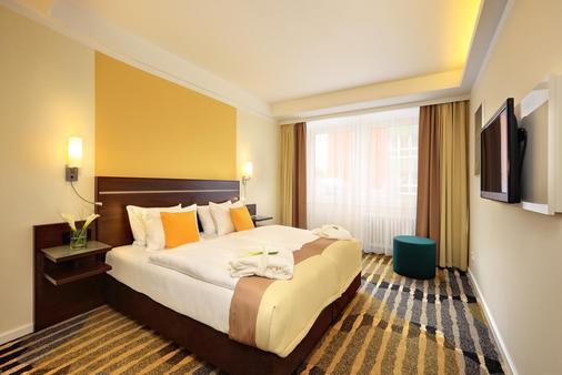 DUO - Prague - Bedroom