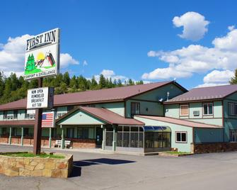 First Inn Of Pagosa - Pagosa Springs - Building
