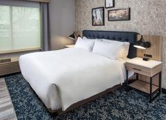 Four Points by Sheraton Appleton - Appleton - Bedroom
