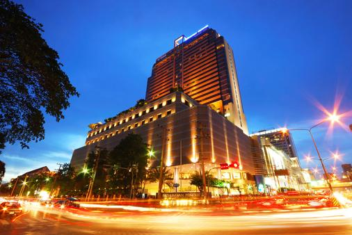 Pathumwan Princess Hotel - Bangkok - Bâtiment