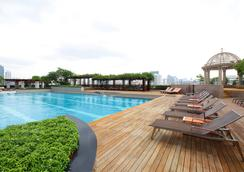 Pathumwan Princess Hotel - Bangkok - Pool