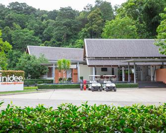 Tinidee Golf Resort At Phuket - Kathu - Building
