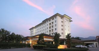 Tinidee Hotel @ Ranong - Mueang Ranong