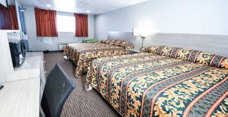 Belcaro Motel - דנבר - חדר שינה