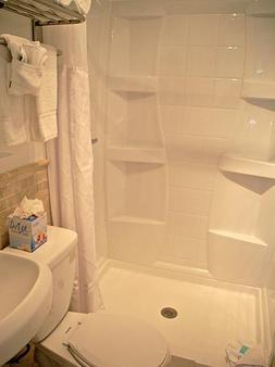 South Beach Plaza Hotel - Miami Beach - Bathroom