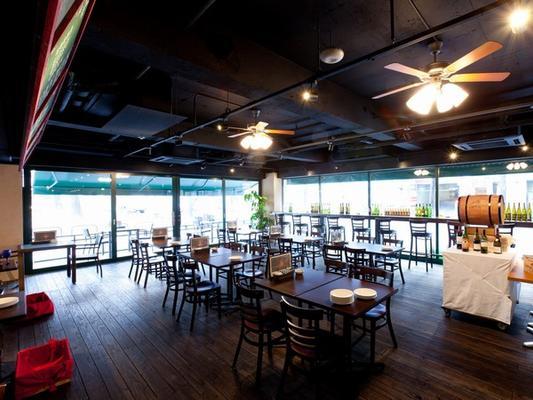 호텔 선라인 후쿠오카 하카타 에키마에 - 후쿠오카 - 레스토랑