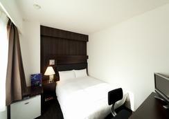 호텔 선라인 후쿠오카 하카타 에키마에 - 후쿠오카 - 침실