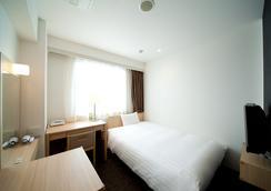 Hotel Sunline Fukuoka Hakata Ekimae - Φουκουόκα - Κρεβατοκάμαρα