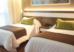 Yrigoyen 111 Hotel - Córdoba - Makuuhuone