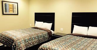 Berkshire Motor Hotel - Сан-Диего - Спальня