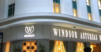 Windsor Asturias Hotel - Rio de Janeiro