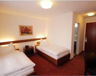 Hotel Regina - Людвіґсгафен-на-Рейні - Bedroom