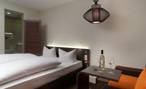 赫爾佐格酒店 - 慕尼黑 - 慕尼黑 - 臥室
