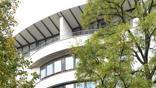 Elegant Apartotel - Berlin - Toà nhà