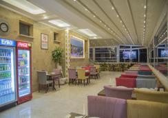 Kayi Hotel - Fethiye - Restaurant