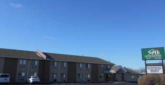 Baymont by Wyndham Sioux Falls West Russell Street - Су-Фолс