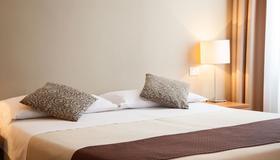 Nuovo Nord - Genua - Schlafzimmer