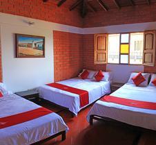 Hotel San Miguel Barichara Campestre