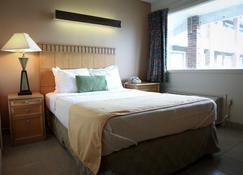 Microtel Inn & Suites by Wyndham Ocean City - Ocean City - Makuuhuone