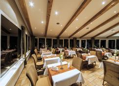 海德霍夫酒店 - 葛洛斯尼梅侯 - 柯萊恩內美洛 - 餐廳