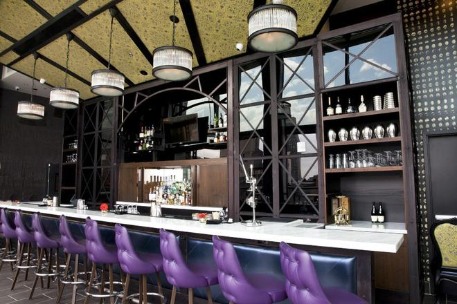 Archer Hotel New York - New York - Baari