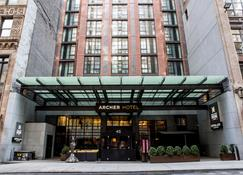 Archer Hotel New York - New York - Building