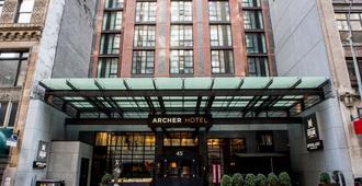 Archer Hotel New York - New York - Building