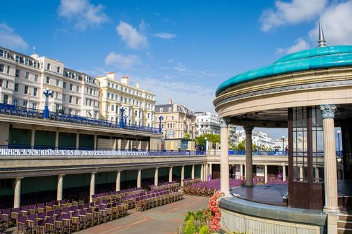 The Chatsworth Hotel - Eastbourne - Attractions