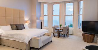 The Chatsworth Hotel - Eastbourne - Habitación
