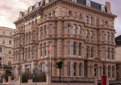 The Chatsworth Hotel - Eastbourne - Building