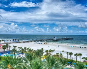 The Beachview Hotel - Bãi biển Clearwater - Bãi biển