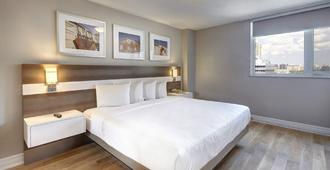 Town Inn Suites - Toronto - Chambre