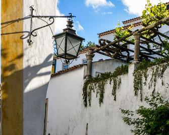 Casal Da Eira Branca - Obidos - Óbidos - Gebouw