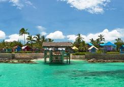 Compass Point Beach Resort - Nassau - Näkymät ulkona