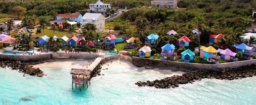 Compass Point Beach Resort - Νασσάου - Κτίριο