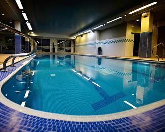 Hilton Newcastle Gateshead - Gateshead - Bazén