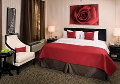 Artmore Hotel - Ατλάντα - Κρεβατοκάμαρα