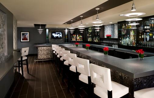 Artmore Hotel - Midtown - Atlanta - Bar