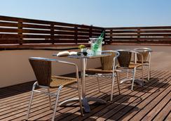 Hotel Sagrada Familia - Barcelona - Rooftop