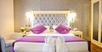 Trilussa Palace Wellness & Spa - Rome - Phòng ngủ