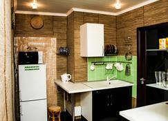Apartment Akropol on Suvorova Street - Rostov-sur-le-Don - Cuisine