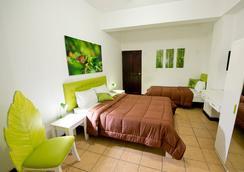 Best Hostel San Jose - Σαν Χοσέ - Κρεβατοκάμαρα