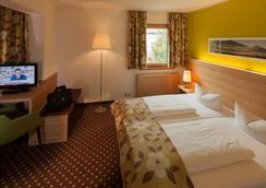 Alphotel Innsbruck - Innsbruck - Bedroom