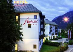 Alphotel Innsbruck - Innsbruck - Building